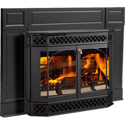 Syracuse Fire Place